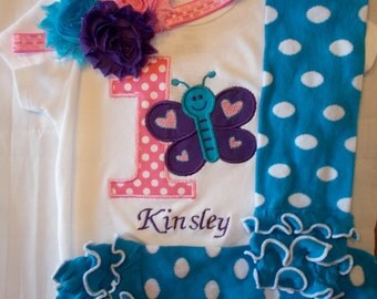 Butterfly Birthday Outfit, Baby Butterfly Outfit, Baby Birthday Butterfly Outfit, Outfits With Butterflies, Girl Butterfly Birthday Outfit