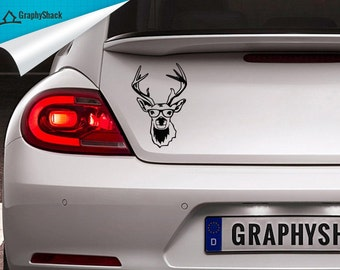 Nerdy Car Decal Etsy - Decals for your car