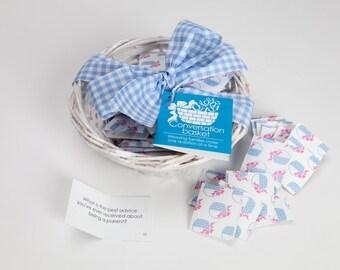 Conversation Basket - New/Expectant Parents