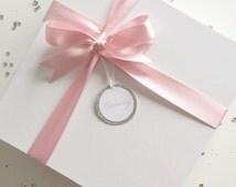 Bridesmaid Boxes ~ Medium
