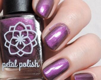 Anemone Indie Nail Polish - 6 Shades of May Collection