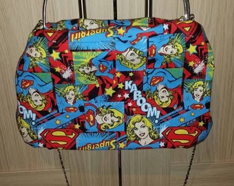 Supergirl bag