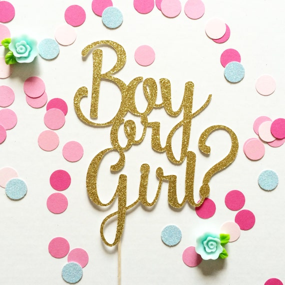how to tell boy or girl