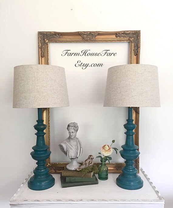 Table Lamps For Living Room Fionaandersenphotographycom: Pillar Table Lamp Pair Lamps Set Of 2 Living Room By
