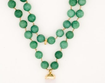 "Very Allegra ""Lucid"" Necklace"