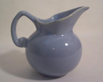 Vintage Niloak Pitcher Ewer Vase      S715