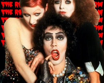Legendary Rocky Horror T-Shirt