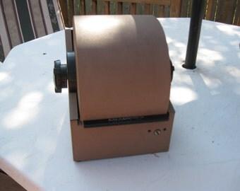 Vintage Rolodex Model 5350