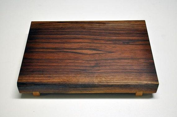 Block Board Solid Wood Board ~ Reclaimed wood chopping block board solid