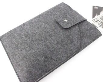 "felt Macbook Air 13.3"" sleeve, Macbook 13"" sleeve, Macbook 13.3"" case, Macbook Air case, Macbook sleeve, Laptop sleeve, laptop case SJ248A"