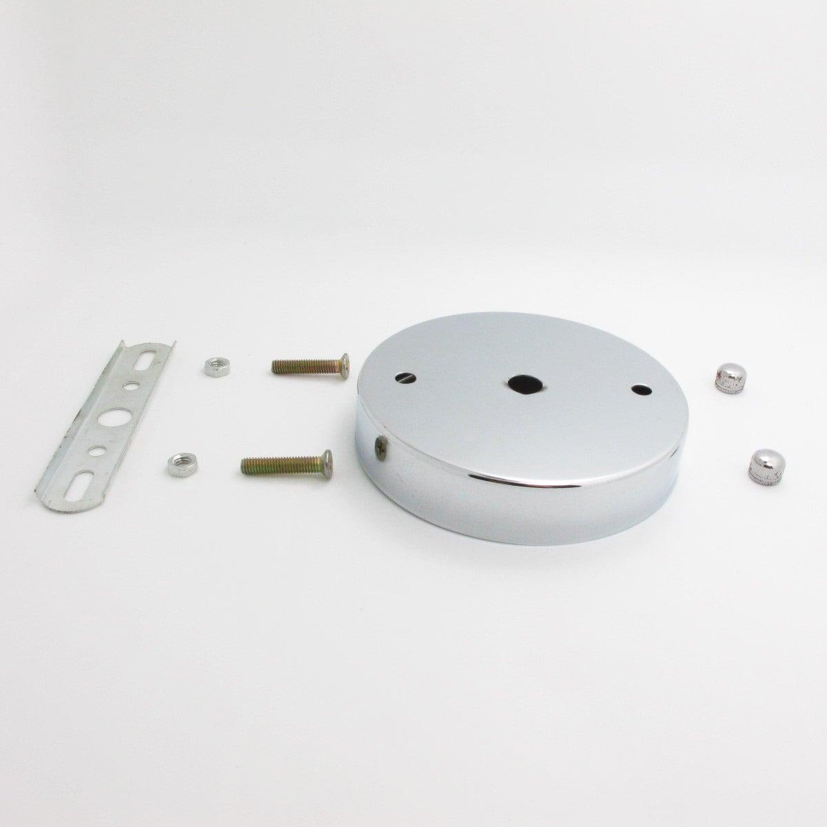 Cord Base Plate For Ceiling Lamp DIY Lighting Ceiling Lamp