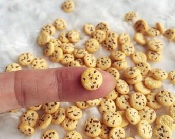 Miniature Cookies,Miniature Bakery,Miniature Food,Dolls House Food,Miniature Sweet,Miniature Jewelry,Miniature Accessories,Miniature Dolls