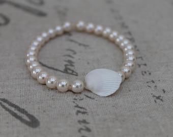 Pearls & Shells