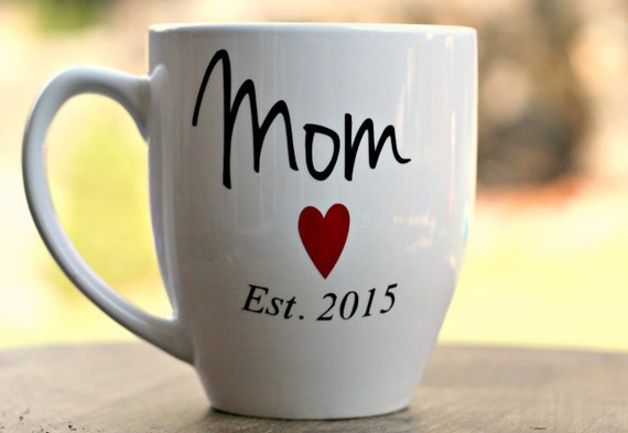 Mothers Day Gifts For Expecting Moms Mom Mug Mother 39 s Day Gift