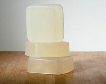 Men's Skin Detox Soap, Aromatherapy Soap, Natural Soap, Handmade Soap, Detox Body Soap, Bar Soap