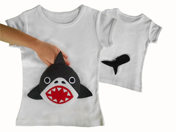 kids t kids clothes shark shirt toddler boy toddler boy