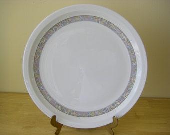 "Centura by Corning 'Shangri-La' 12"" Chop Plate"