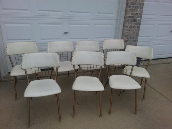 Reservedvintage Mid Century Howell 1960s Rare Set Of