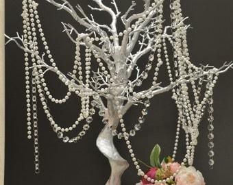 No. 2018 Wishing Tree,  Manzanita Tree Centerpiece.