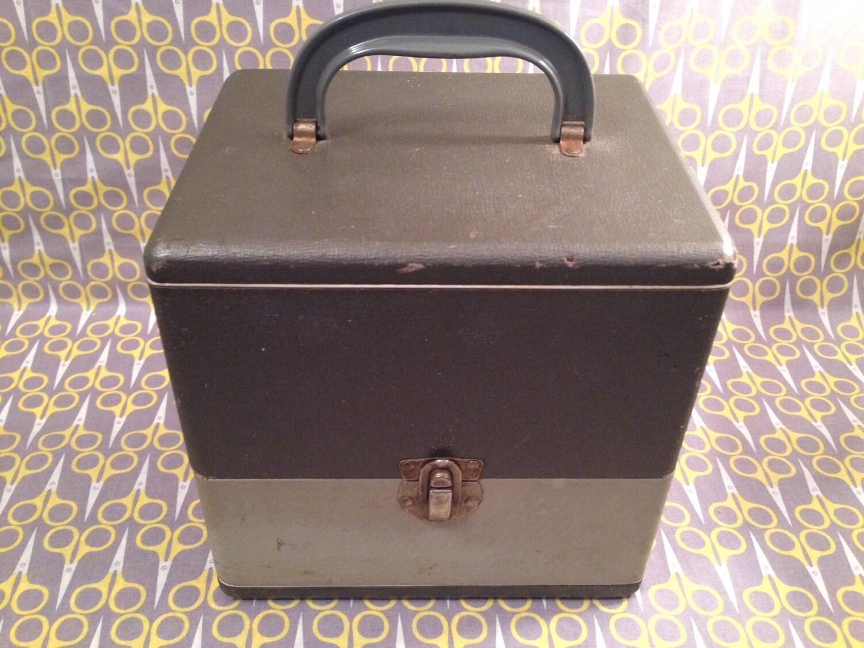 45 Vinyl Case lp Vinyl Carrier Case Tote