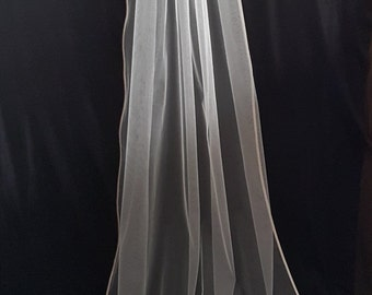 Cathedral Veil, Ivory