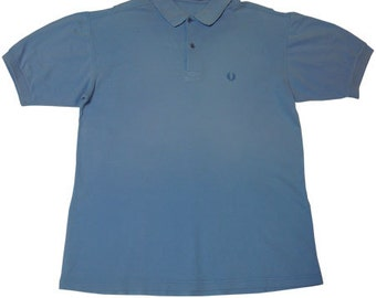 90's vintage Fred perry made in England polo shirts