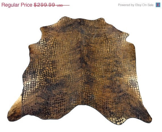 On Sale C 1002 Acid Washed Cowhide Rug With By Cowhidesusa