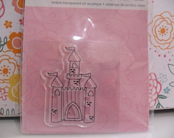 CASTLE Stamp IMAGINISCE