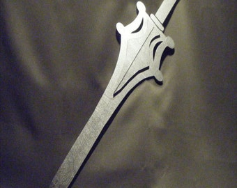 "He-Man Sword of Power Cosplay Replica, 23"" or 30"" Sizes"