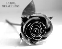 Steampunk Rose, Steampunk Flower, Steampunk Wedding, Metal Sweetheart Rose, Metal Rose, Steampunk Flower, Steampunk Rose