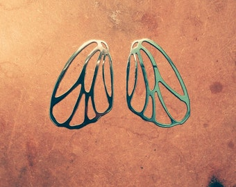 Earrings - Wings of Angel or Fairy