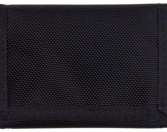 Tri Fold Wallet - Nylon Ballistic