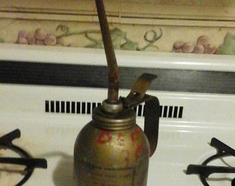 Eagle Hydraulic Pump Oiler.