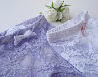 Baby Lace Leggings 0/24 M, Girls Lace Leggings, Toddler leggings, Lace Leggings, Floral Lace Leggings, Lilac Lace Leggings