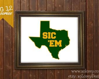 Waco tx etsy for American classic homes waco tx