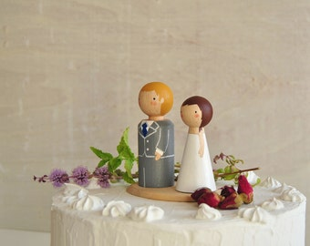 Japanese Wedding Cake Decorations Collectable