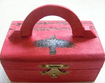 Box Set Great Crow Queen Goddess Morrigan