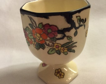Royal Doulton Porcelain Goblet