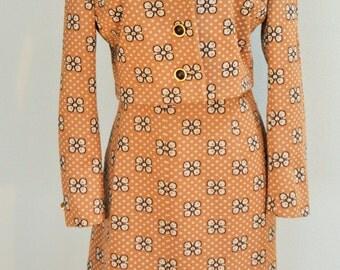 2 Piece Dress with Jacket