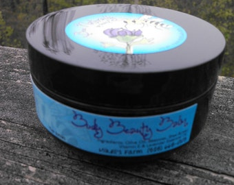 Body Beauty Balm by Bee Naturally from Sharry. Your skin will Thank You by showing improvement; we use organic natural ingredients & EOs.