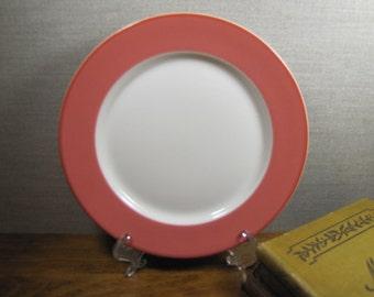 Hotline Coral - International China Company - Small Plate