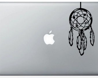 Stickers catcher dream for MacBook Pro and Air