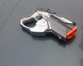 Mass Effect Inspired M-5 Phalanx