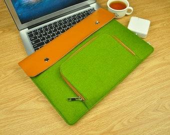 MacBook Air Case, MacBook Air Sleeve, MacBook Air 13 Case, MacBook Air 13 Sleeve, 13 Inch MacBook Air Sleeve-TFL124(T)