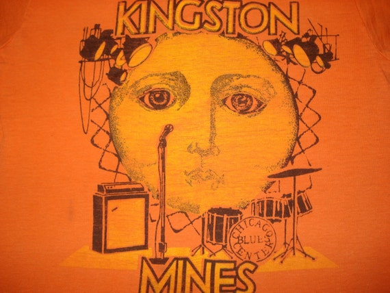 kingston mines women Kingston mines - non-stop blues all week long in the windy city's largest   women in blues festival - focused on female blues artists from around the  country.