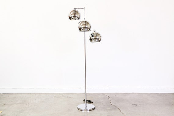 Koch lowy 3 tier orb floor lamp for 3 tier floor lamp