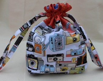 Cameras Project Bag