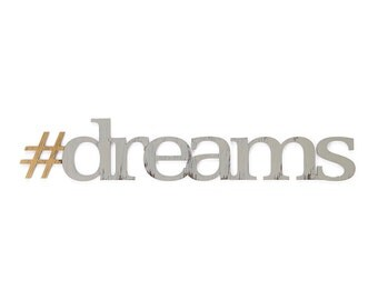 hashtag dreams