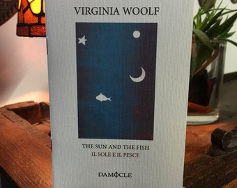 Virginia Woolf-The Sun and the Fish – the Sun and the fish