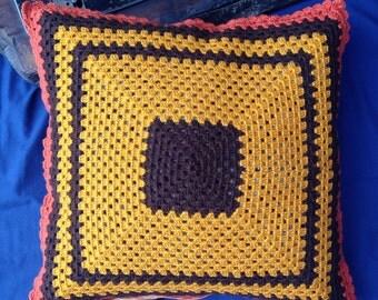 Rustic Pillowcase